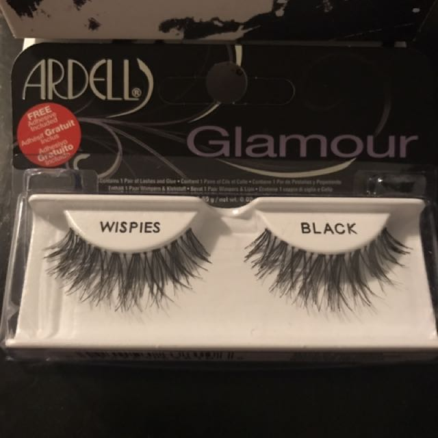 Ardell Glamour Wispies