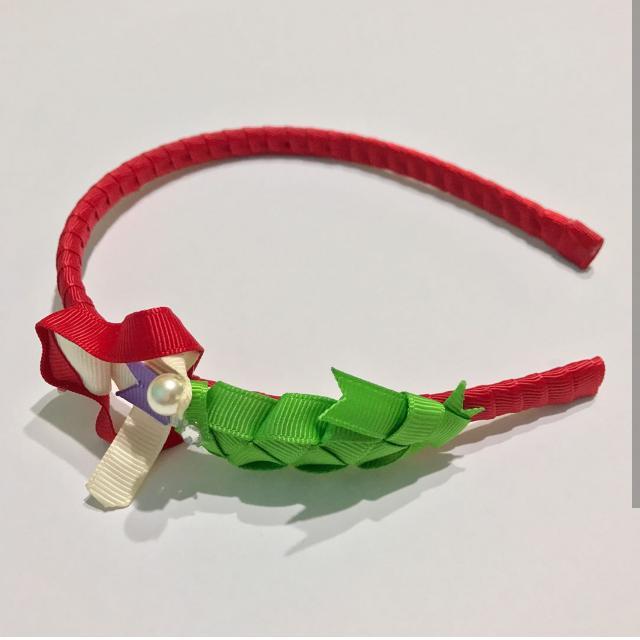 Ariel / Little Mermaid Headband