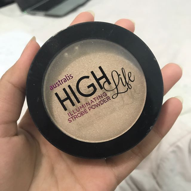 Australia HIGHLIGHTER
