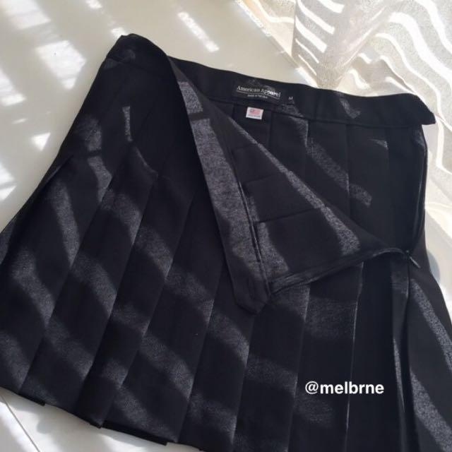 Authentic AA Tennis Skirt