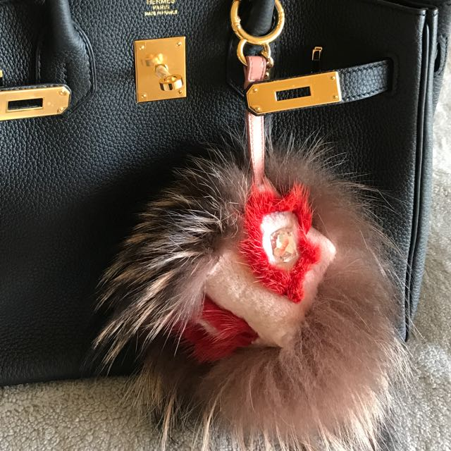 Fendi Monster Bag Bug