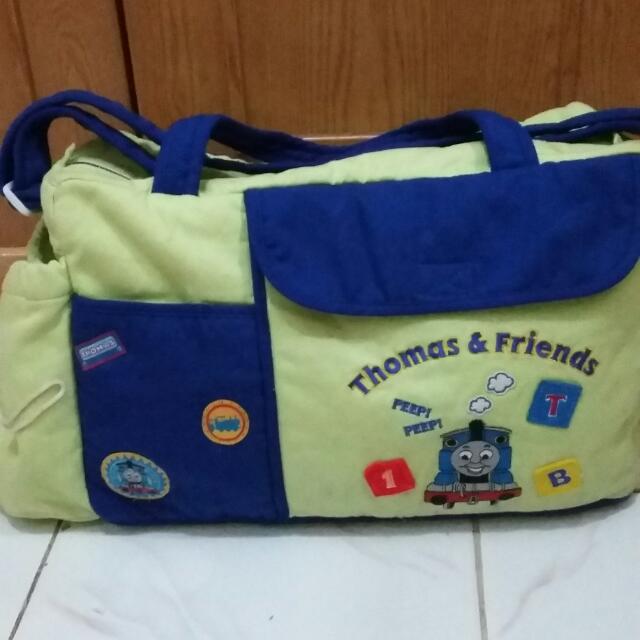 Baby Bag Thomas