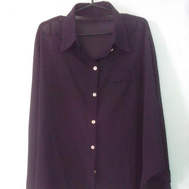 batwing polo