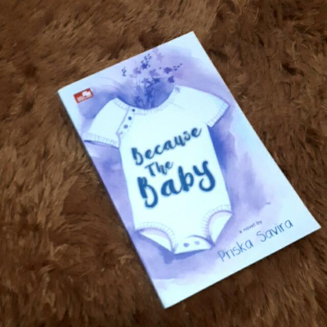Because The Baby Novel