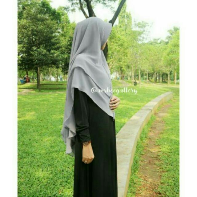 BELLA Khimar by Aishee