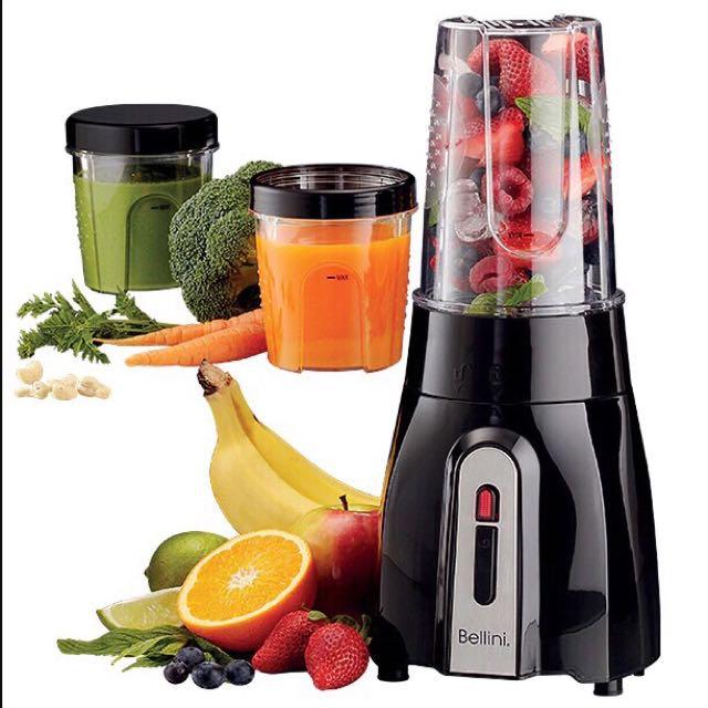 Bellini EnerGI Nutrient Blender