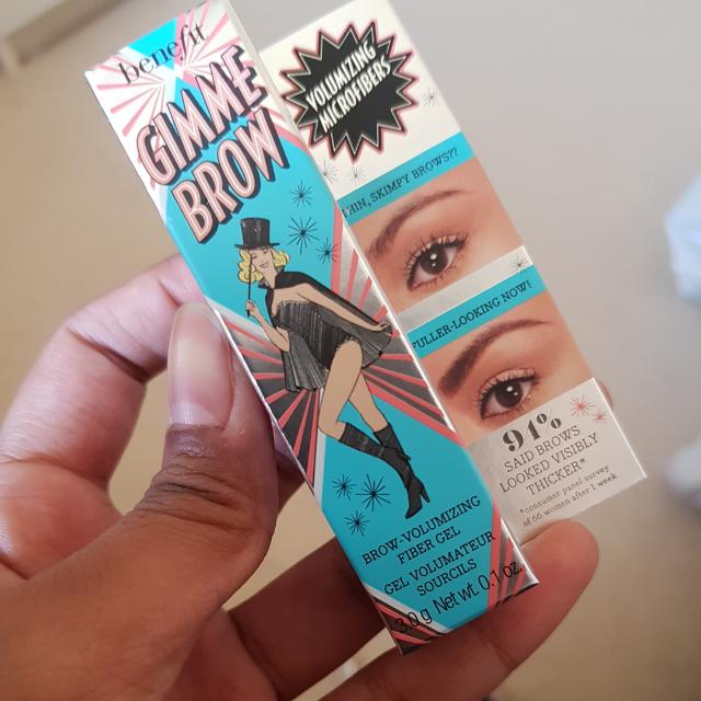 Benefit Cosmetics Gimme Brow - Shade 5