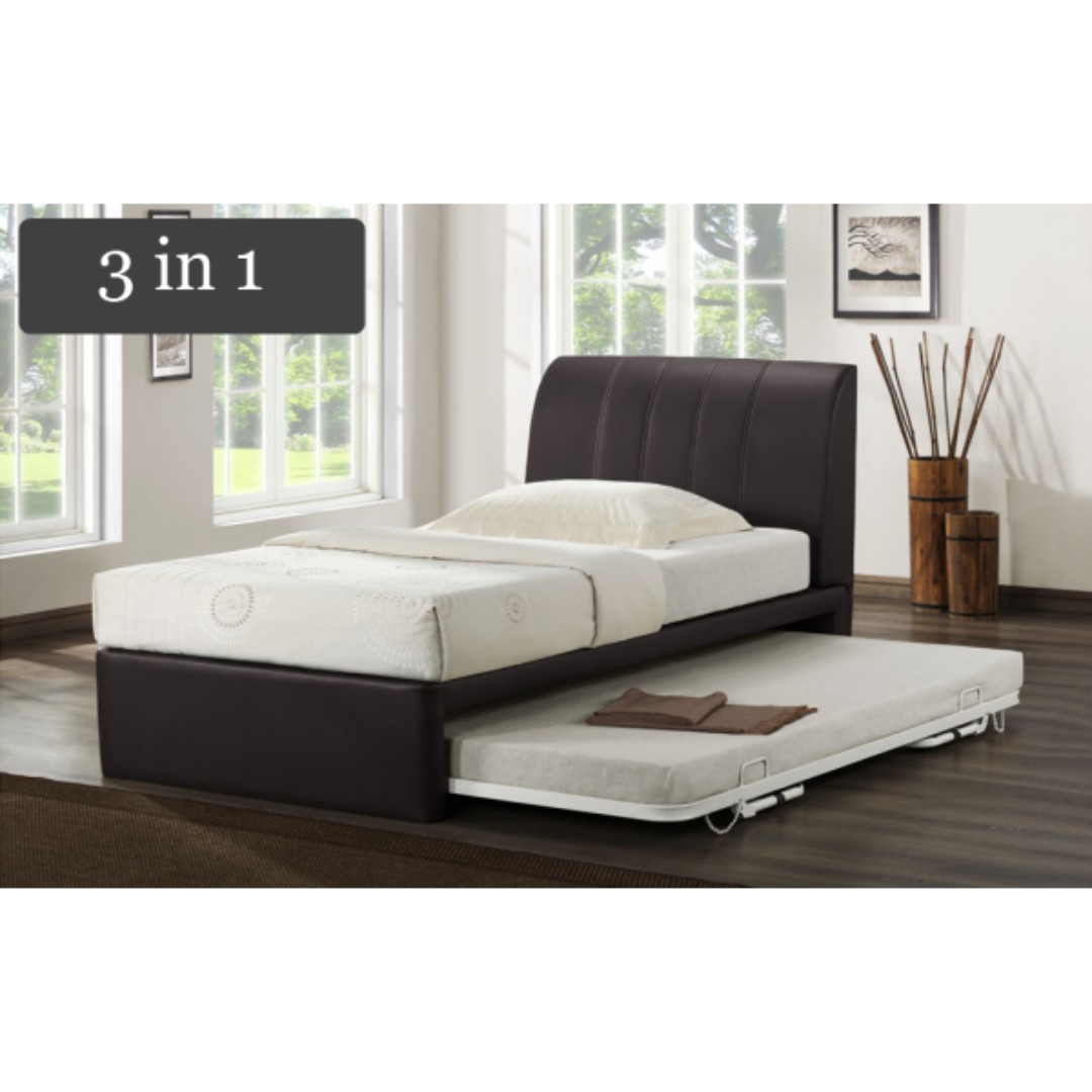 Mattress Set Single Size Maliland