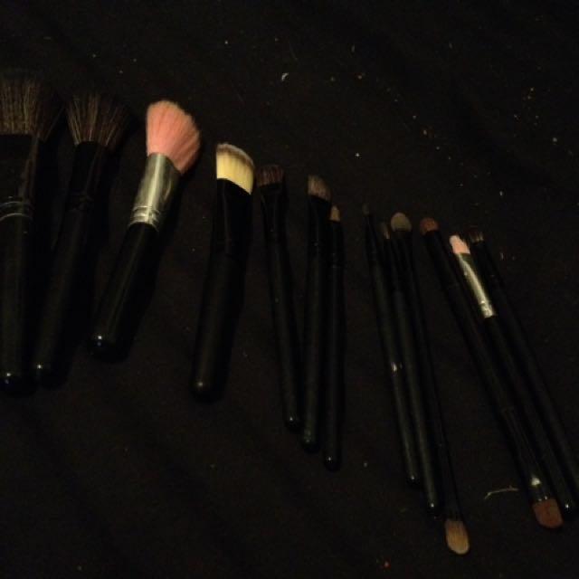 Bulk Brushes