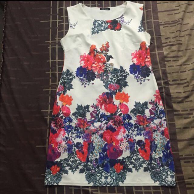 Cavalier Dress - Summer