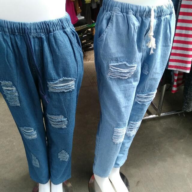 Celana Jeans Repeat