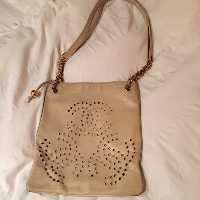 Chanel 復古包