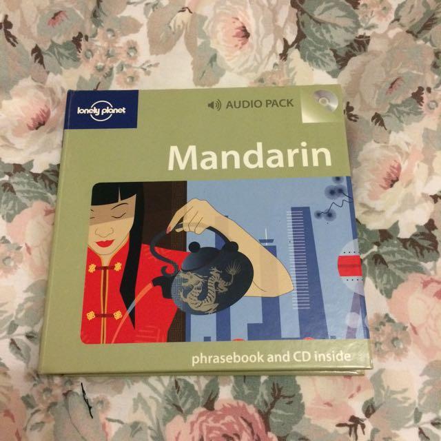 Chinese (Mandarin) Phrase Book