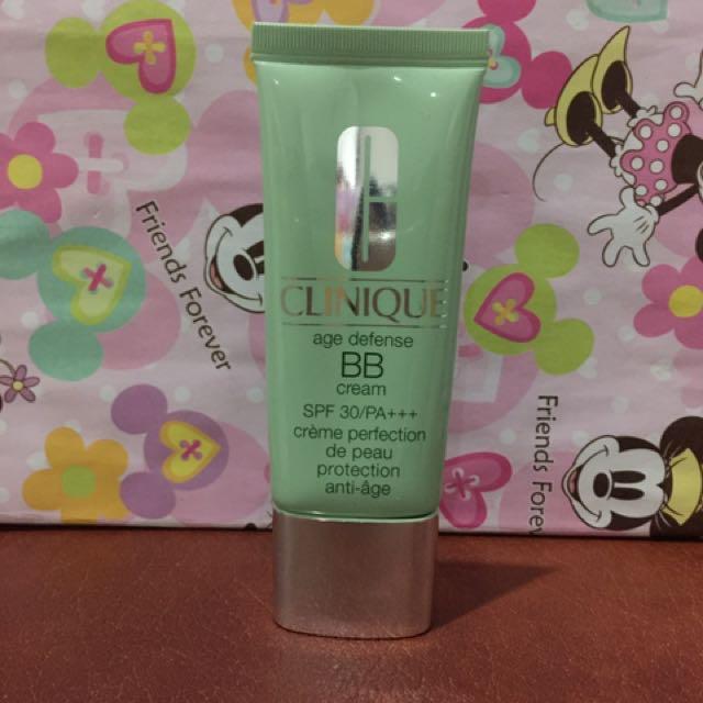 Clinique Bb Cream SPF 30 Natural