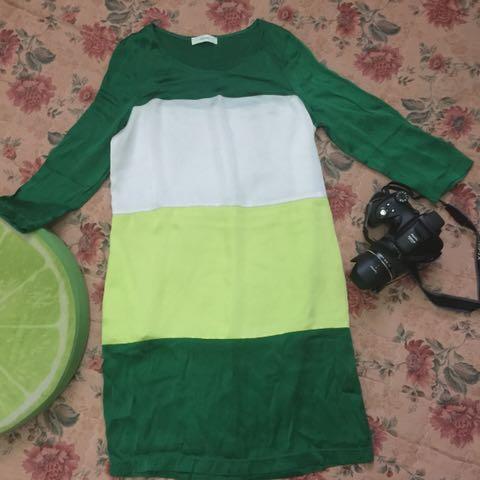 CLN Shift Dress