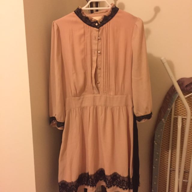 Cute Dress Size 6