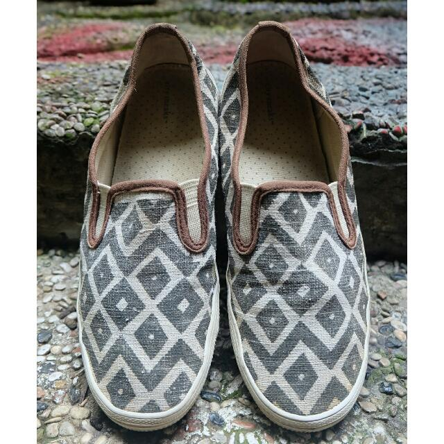 Etnik Loafers Shoes