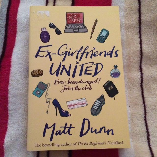 Ex-Girlfriend United