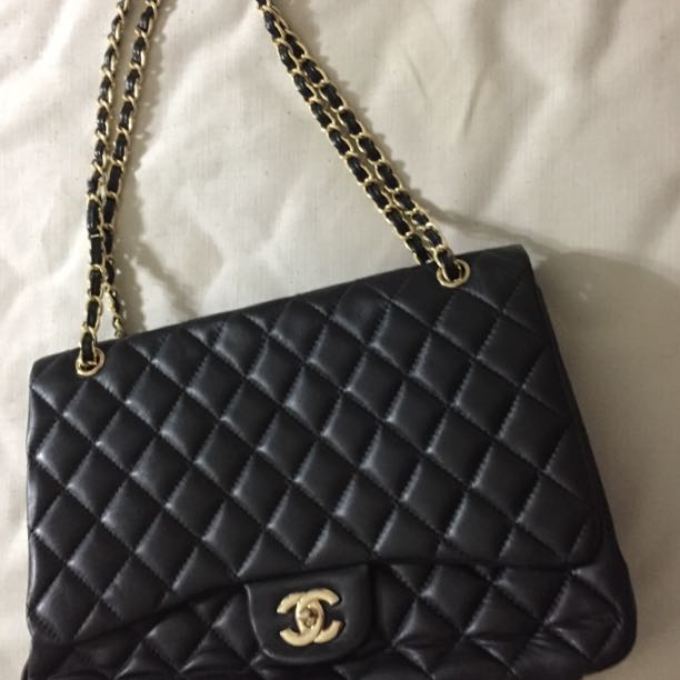 Fake Chanel Bag