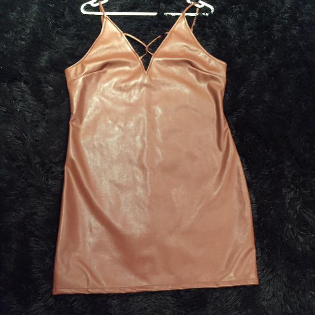 Fashionova Dress