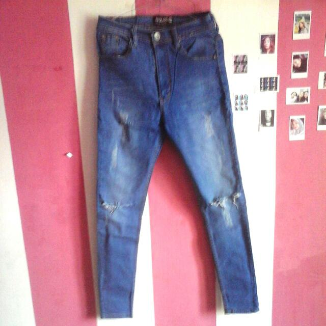 Funny Jeans