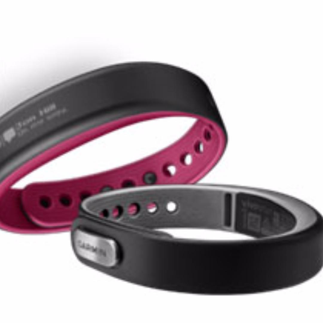Garmin Vivo Smart Fit bit