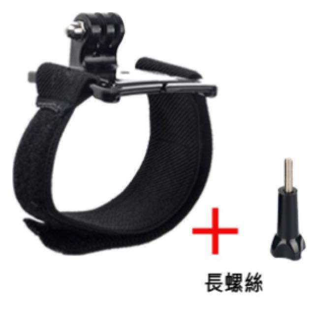 GoPro 配件 單賣手腕帶(副廠)