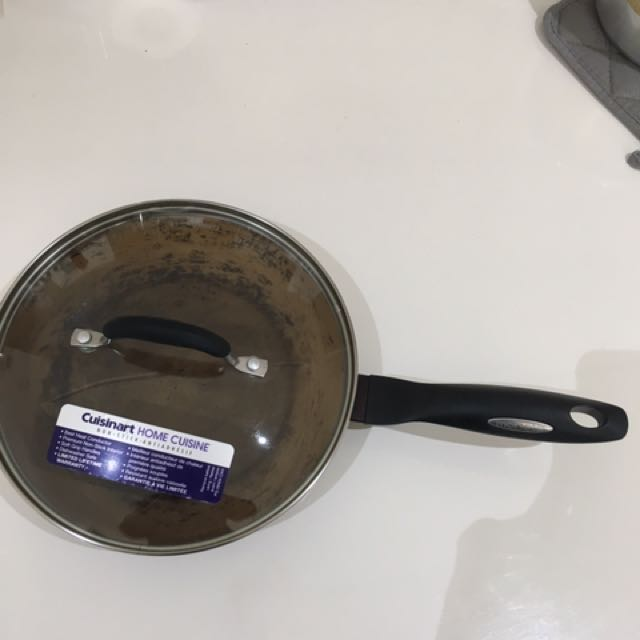 Heavy Duty Non Stick Pan