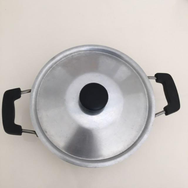 Heavy Duty Pot / Dish / Pan