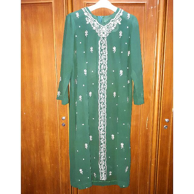 India Long Tunik