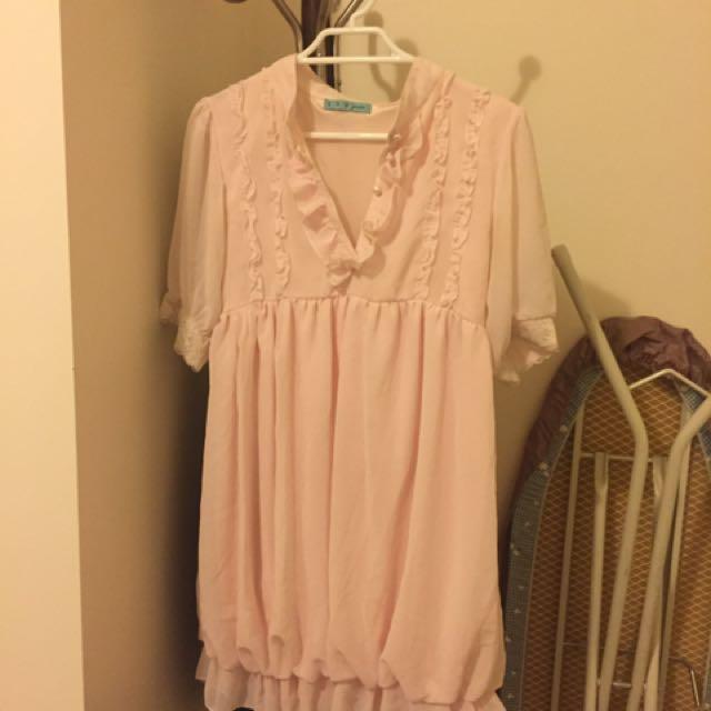 Japanese Brand Dress Size 6