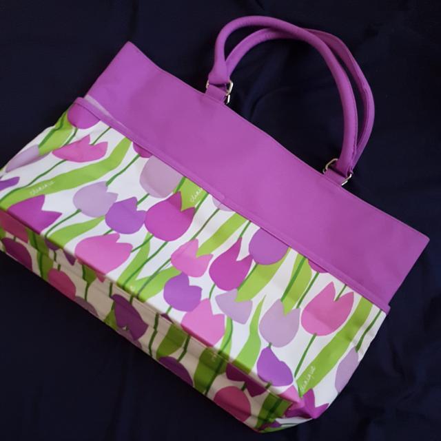Josie 🎀 Lavander Bag