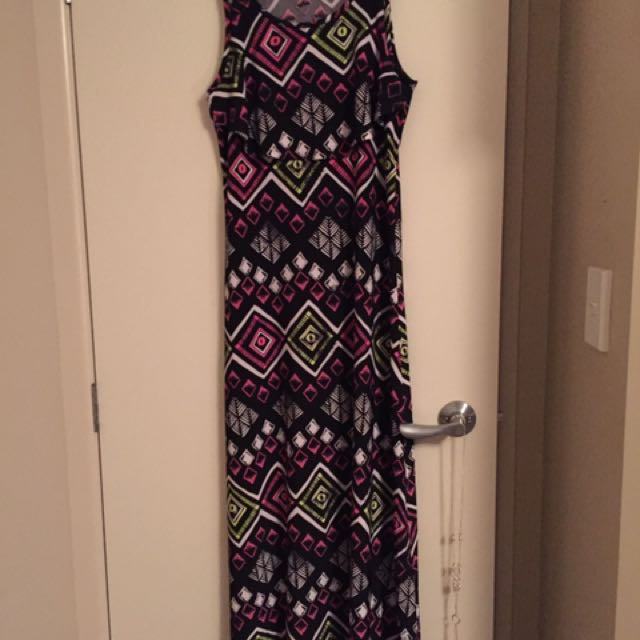 Kids Dress Size 16