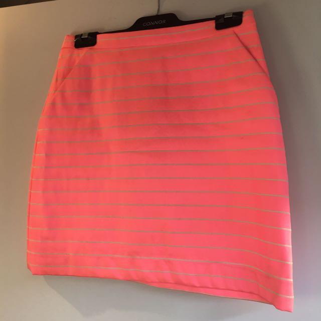 Kookai Size 38 Skirt