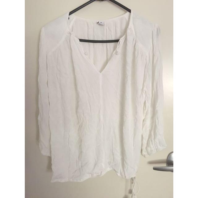 Lon Sleeve Shirt