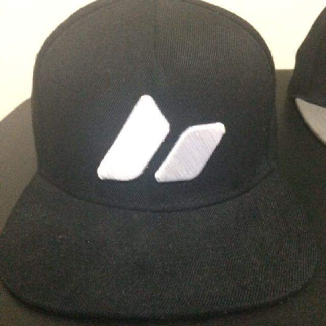 Macbeth Snapback (Black)