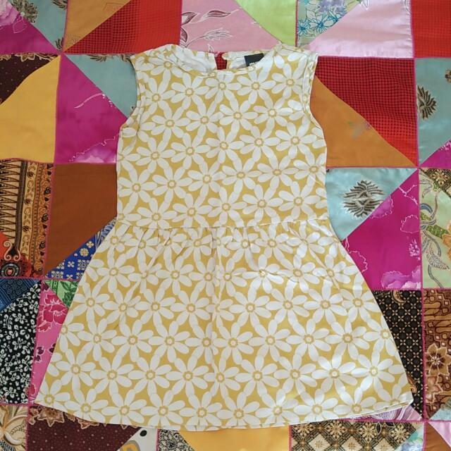 Mini Dress  Max Girls