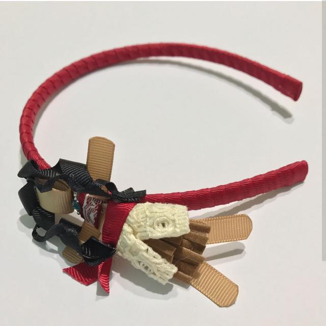 Moana Headband