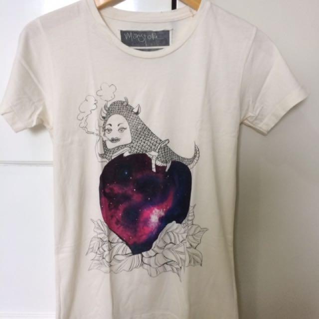 Monstore T-shirt