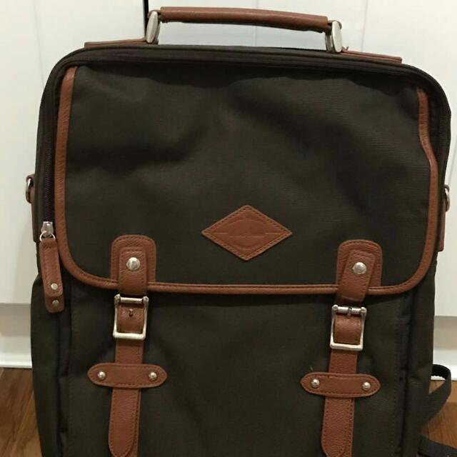 Korean backpack 🎒