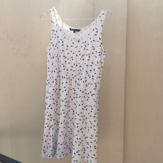 NET Basic Dress