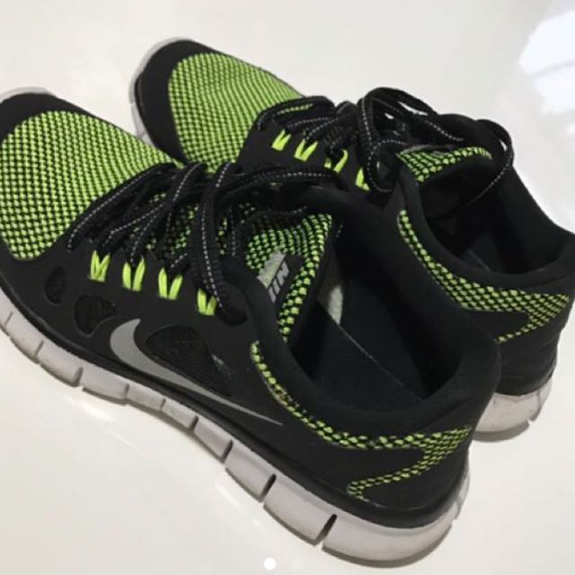 Nike Free Runs 5.0