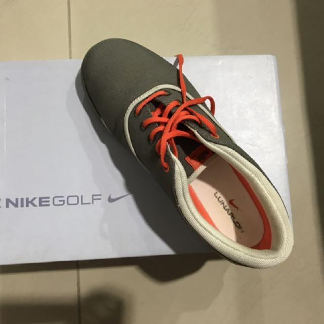 Nike Golf Lunar Duet Sport