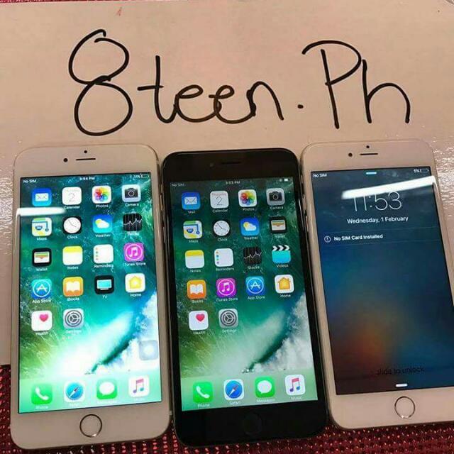 Original iphone (GPP LTE)