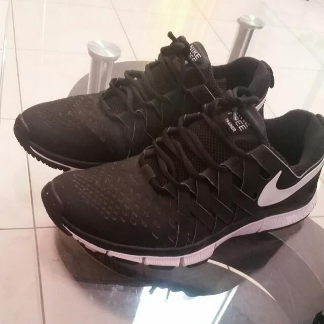 Original Nike black shoes