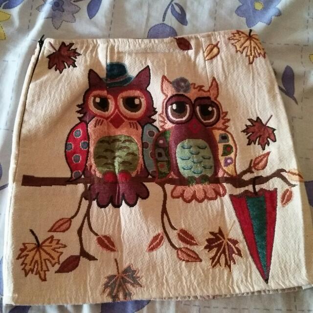 Owl Skirts