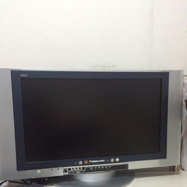 Panasonic Tc-27/MPF