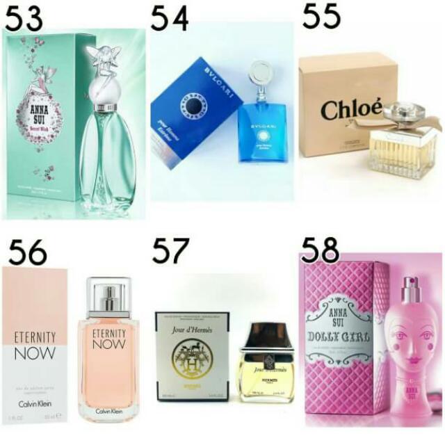 Parfume Kw Singapore