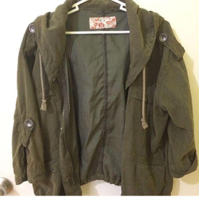 Parka/Jacket