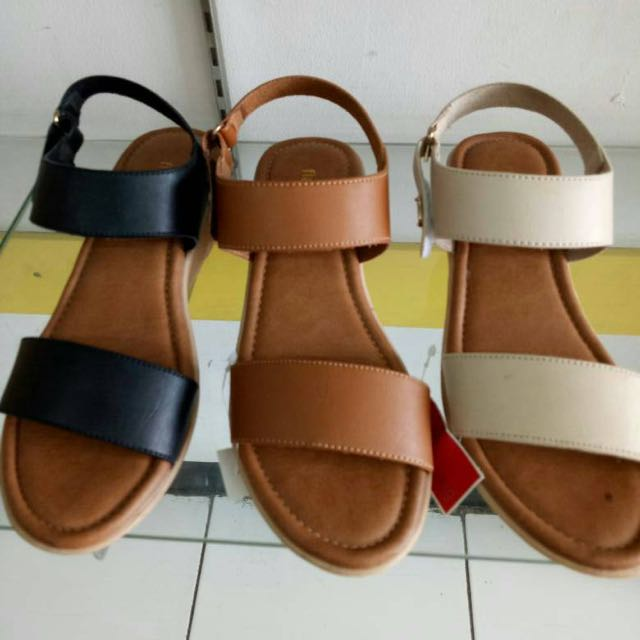 FLADEO NEW WEDGES